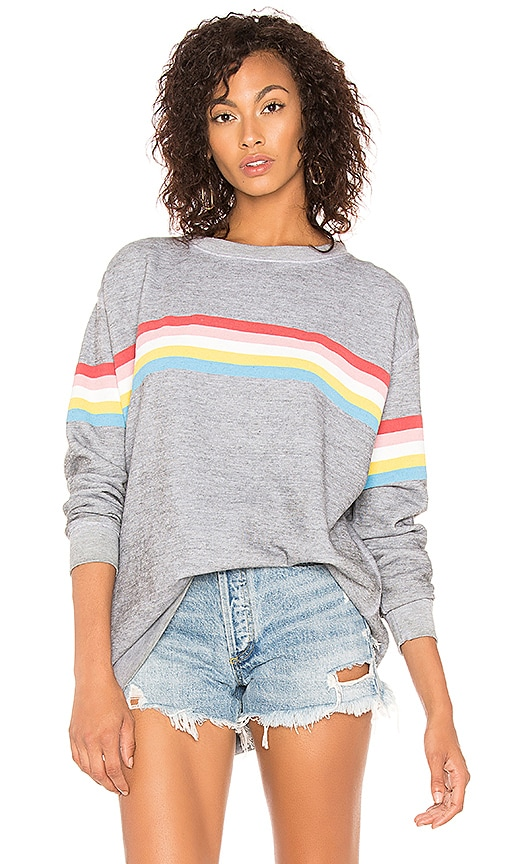 Marvel Stripe Roadtrip Sweater