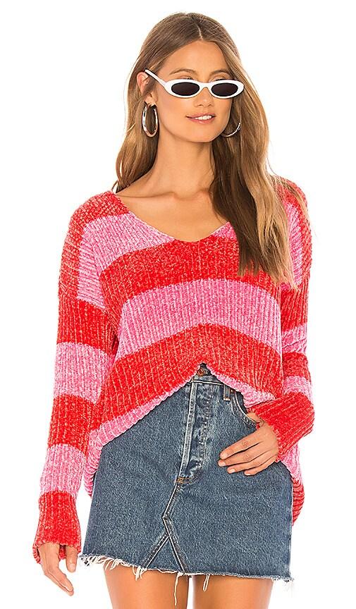 Shine Clark Sweater