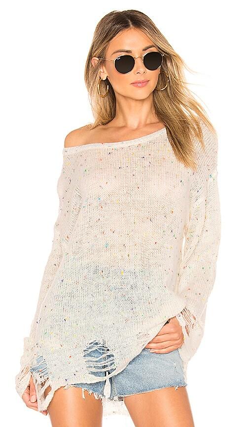 Lennon Confetti Sweater