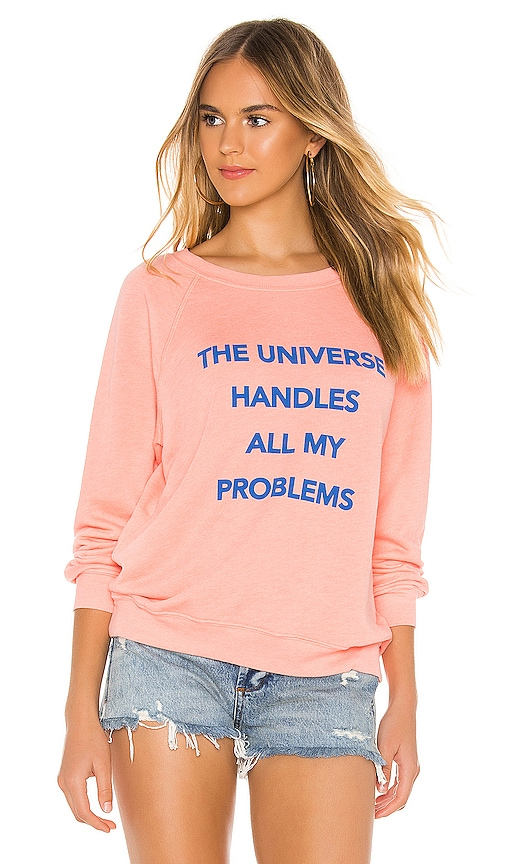 The Universe Sommers Sweatshirt