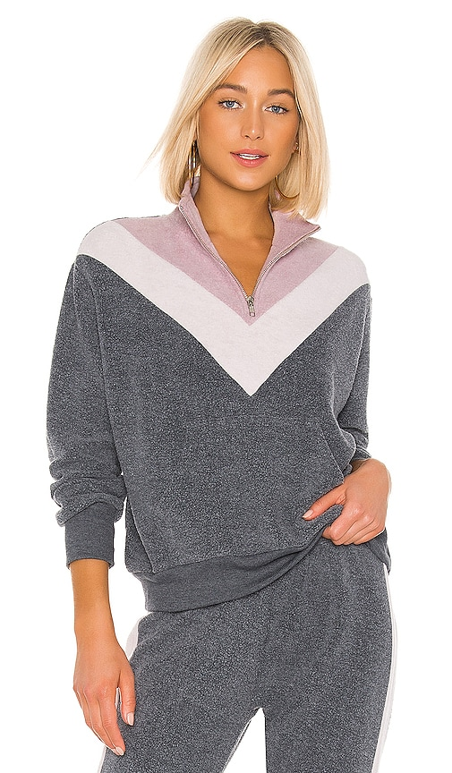 Soto Warmup Sweatshirt