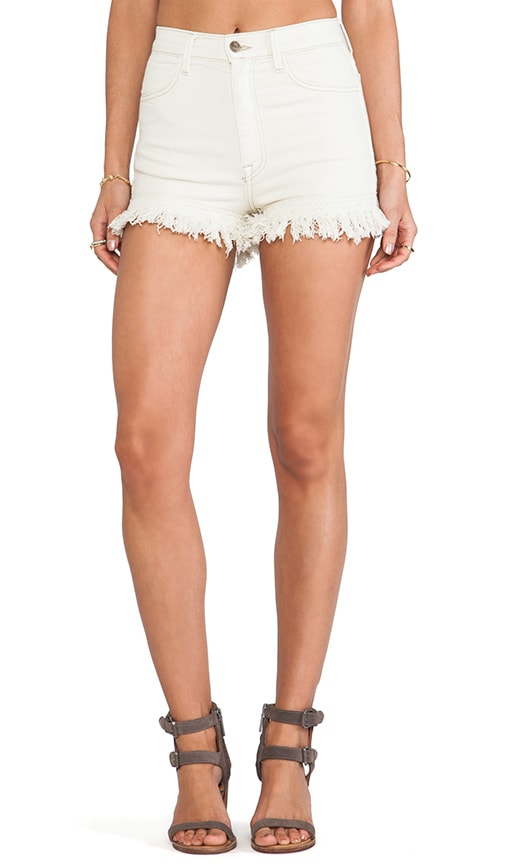 Helena Deadstock Cut Off Short
