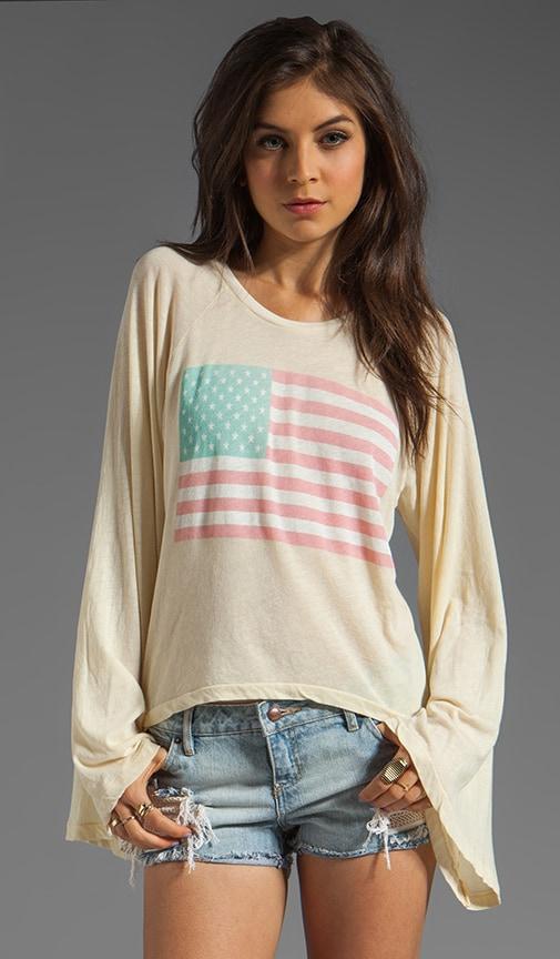 Pastel America Sweatshirt