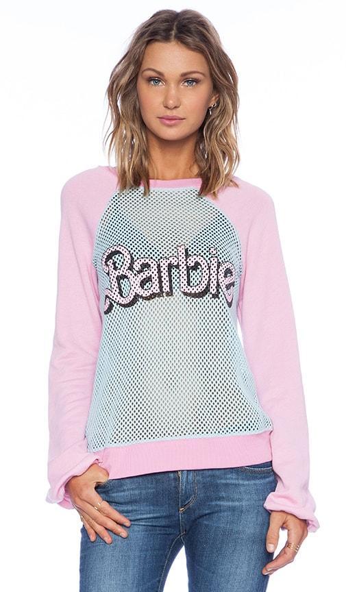 Foxercise Barbie Sweatshirt
