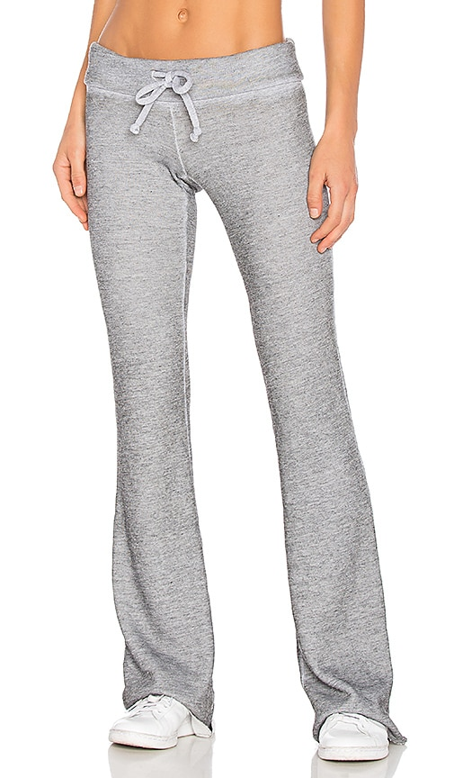 FITTED SWEATPANT Wildfox Couture