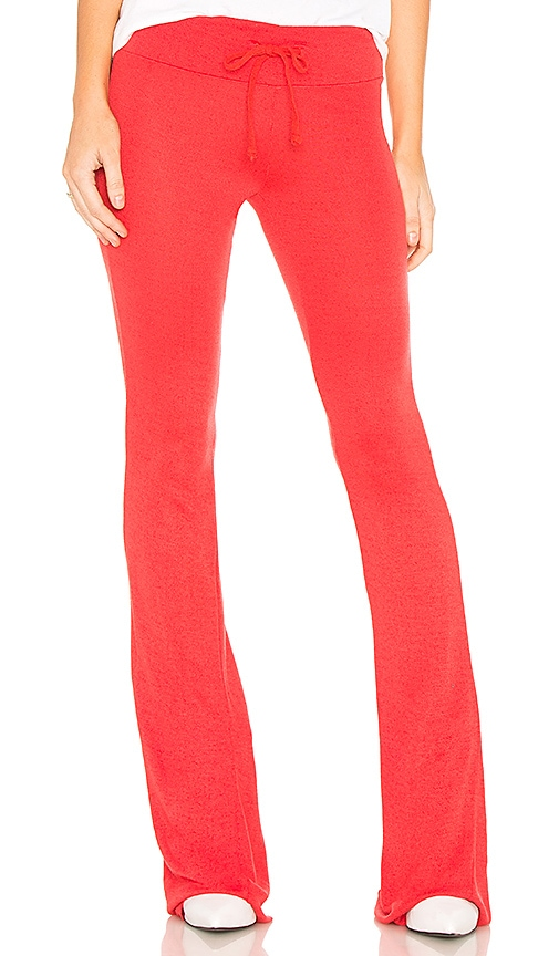 Wildfox Couture Solid Bottom in Red