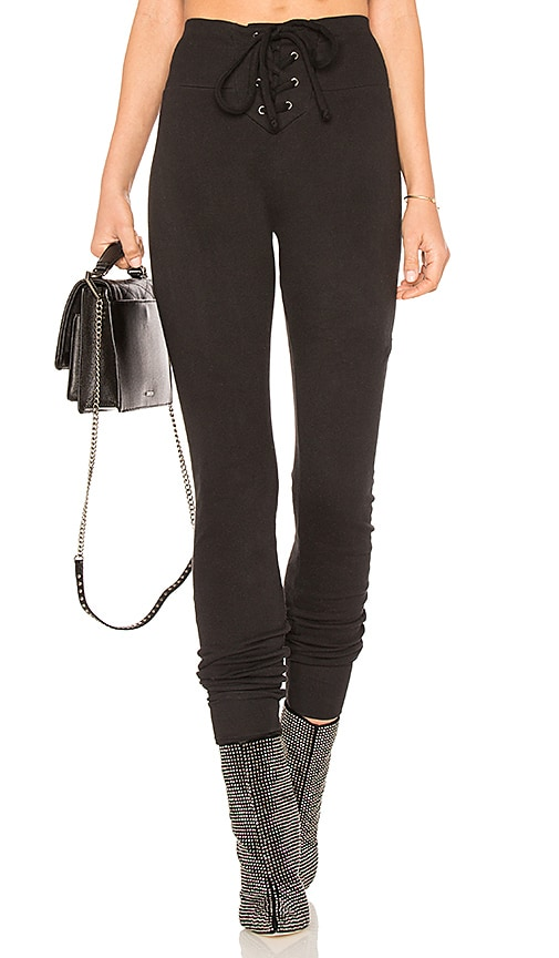 Wildfox Couture Solid Bottom in Black