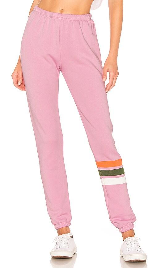 Knox Vintage Stripe Sweatpant