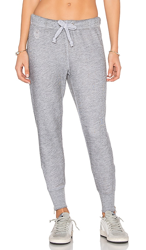Wildfox Couture Jogger in Gray