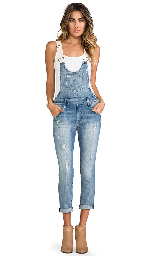 Chloe Overall