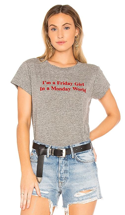 Friday Girl Top