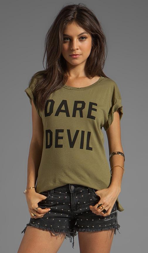 Dare Devil Tee