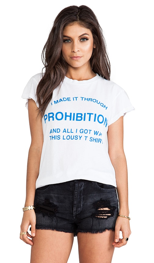 Made It Through Prohibition Desert Crew Neck