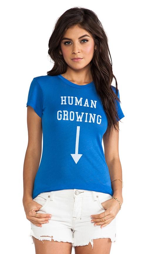 Human Growing