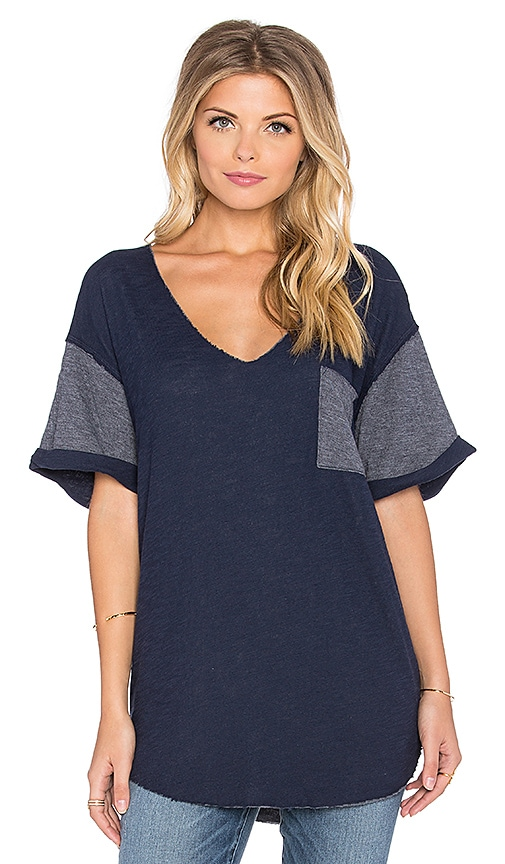 Wildfox Couture Tee in Oxford