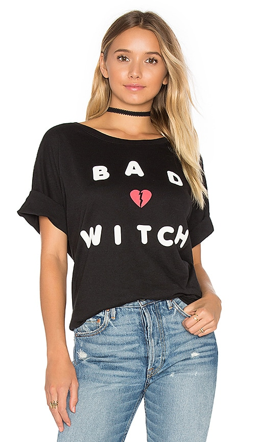 Bad Witch Top