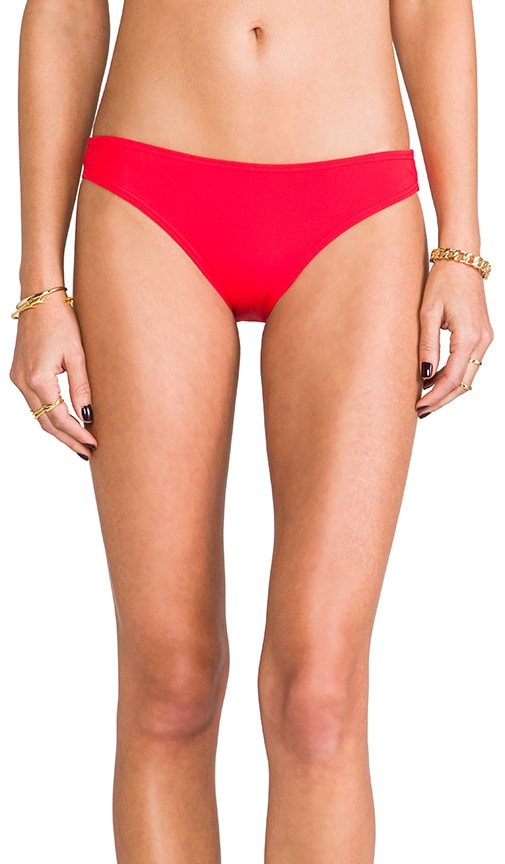 Angel Wings Bikini Bottom