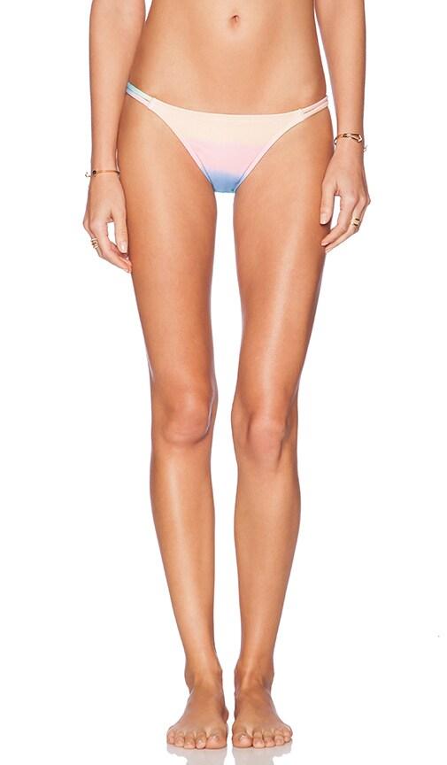 Split String Bikini Bottom