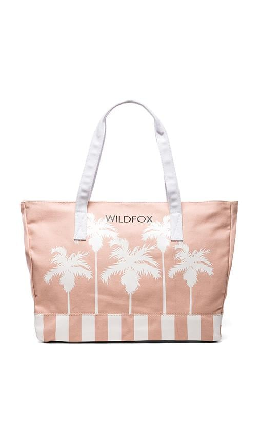 Bel Air Palms Tote