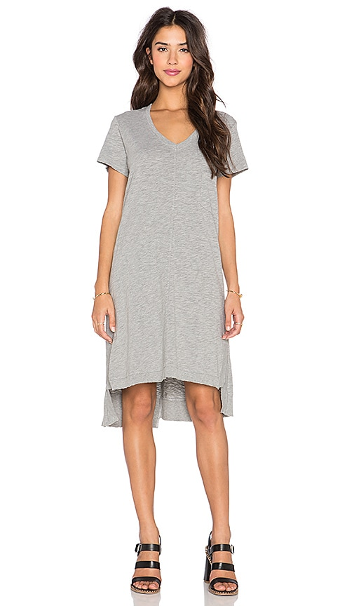 Shifted Tee Dress