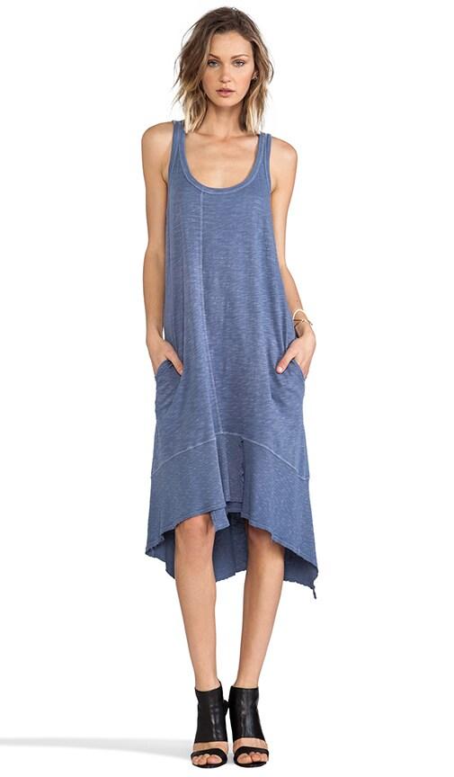 Twisted Tank Dress
