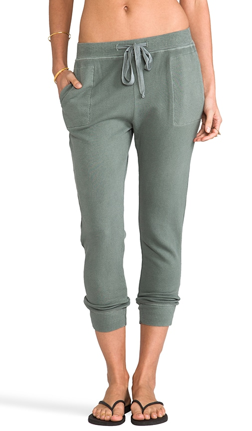 French Terry Slouchy Sweatpant