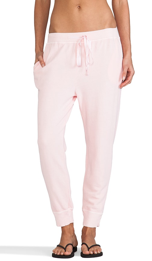 Slouchy Sweatpant