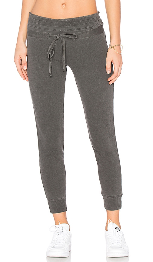 Wilt Drawstring Joggers in Charcoal