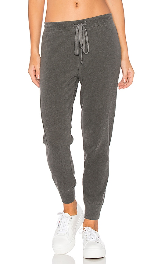Wilt Twist Shrunken Sweatpants in Charcoal