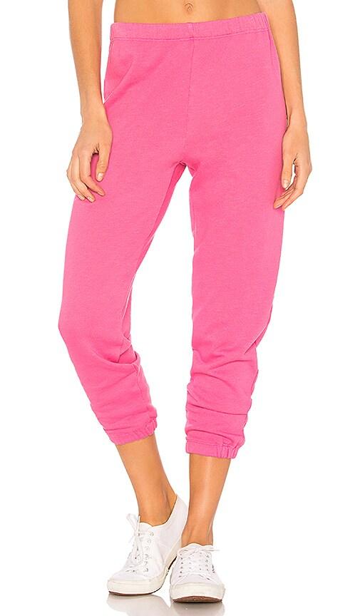 Wilt Old School Sweatpant in Pink