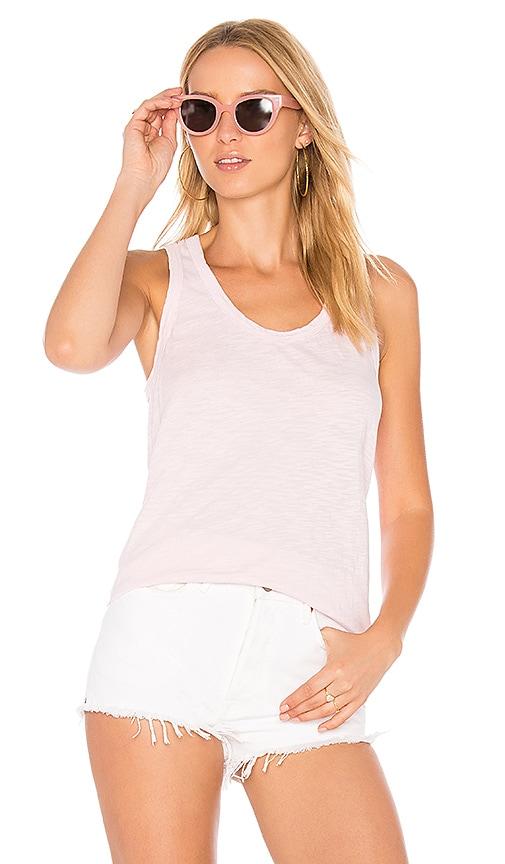 Wilt Original Hi-Lo Tank in Pink