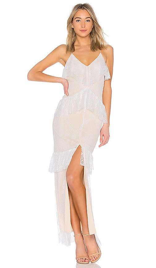 8418ffbb40 Winona Australia Willow Maxi Dress in White | REVOLVE