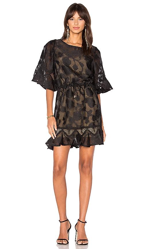 Winona Australia Sylvia Dress in Black
