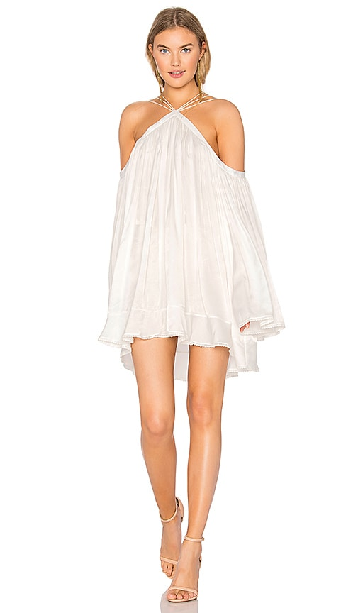 Winona Australia Astrid Dress in White