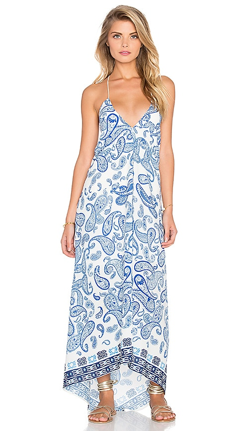 Calysta Dress