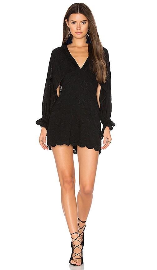 Winston White Fleetwood Dress in Black