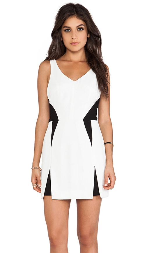Clash Mini Dress