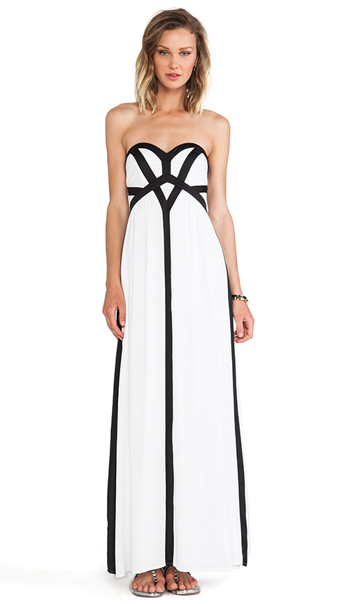 Midas Maxi Dress