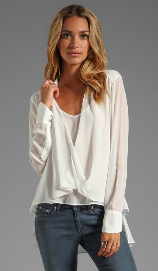 Outshine Blouse