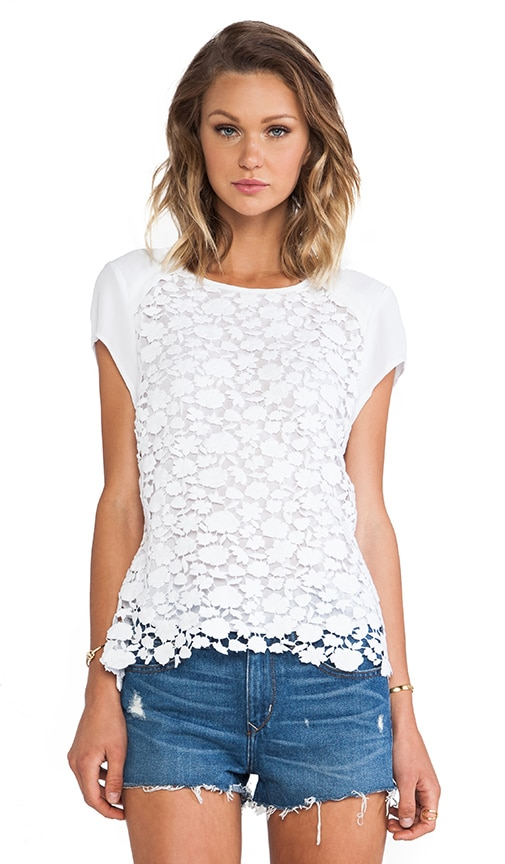 Eternal Lace Top