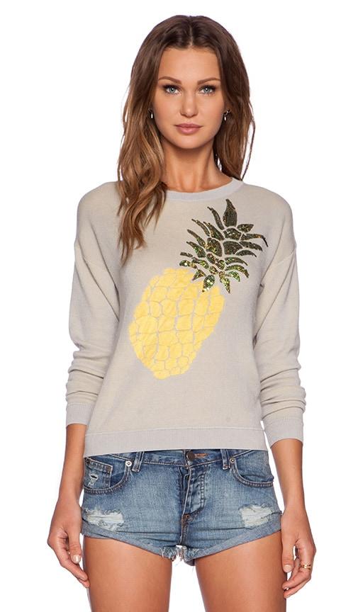 Wilde Heart Pineapple Crush Jumper