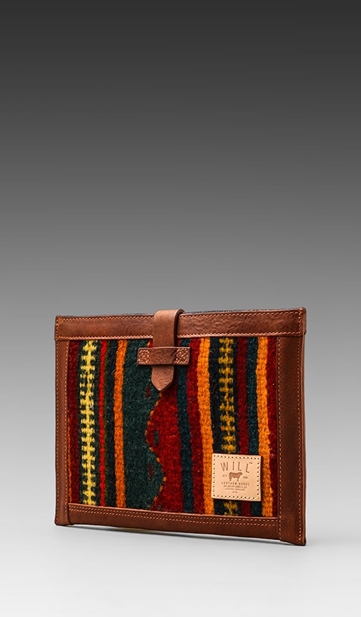 Oaxacan iPad Sleeve
