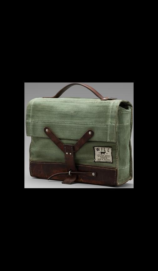 Repurposed Swiss Medic's Bag