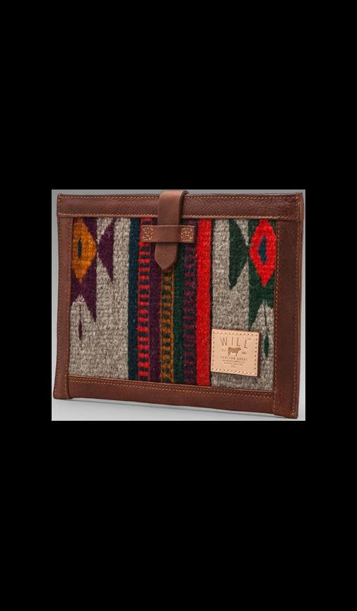 Oaxacan iPad 2 Sleeve