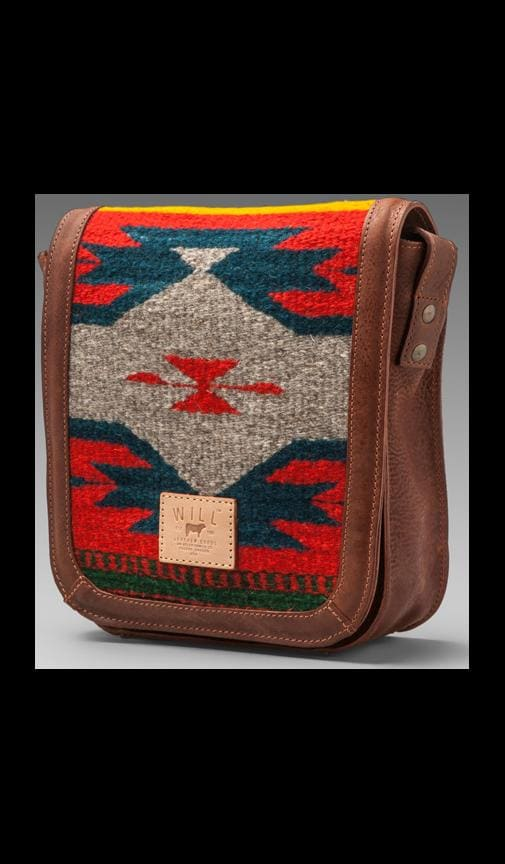 Oaxacan Small Crossbody