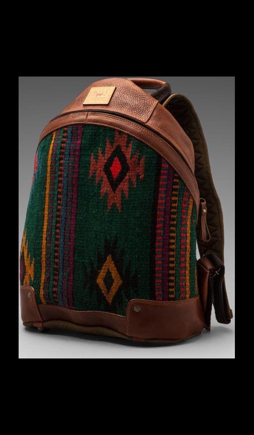 Oaxacan Dome Backpack