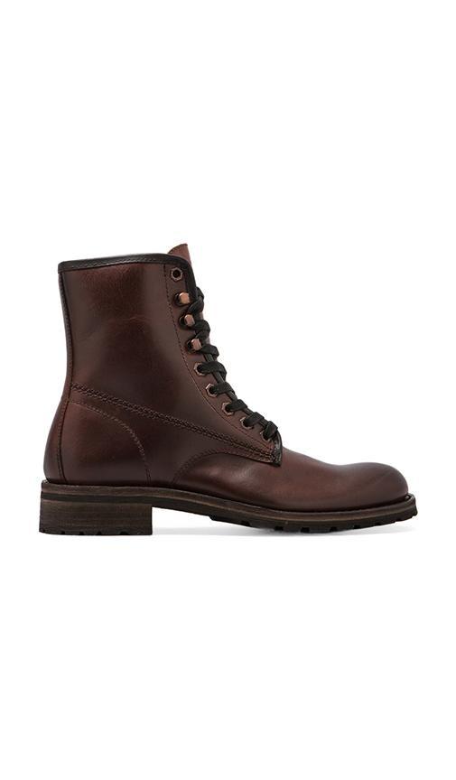 Hartman Boot