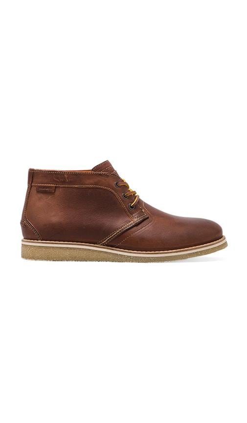 1883 Julian Crepe Chukka Leather