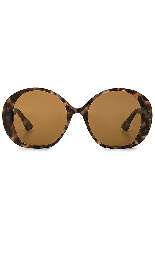 8855e1875b Wonderland Sun City in Caramel Tortoise   Bronze