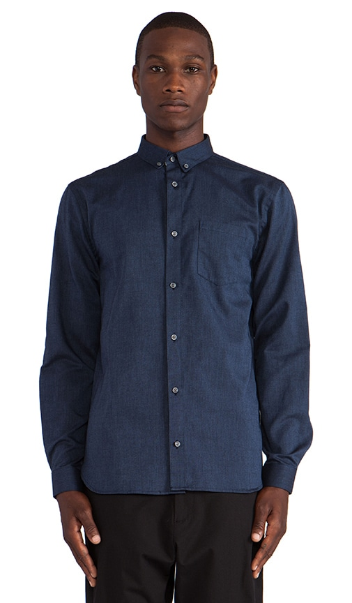 Lester Button Down